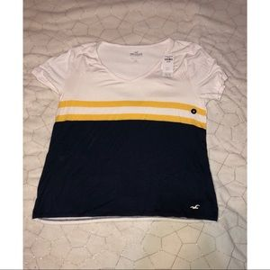 HOLLISTER EASY T-SHIRT